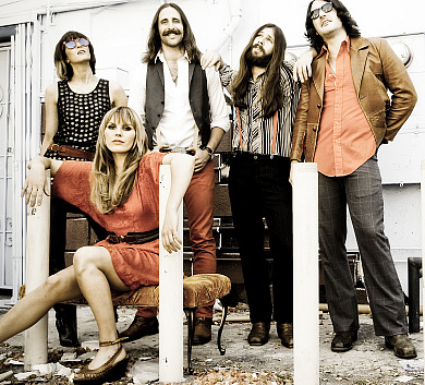 Grace Potter and the Nocturnals SLC